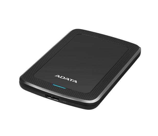 ADATA HV300 1TB USB 3.1 Czarny - 427329 - zdjęcie 2