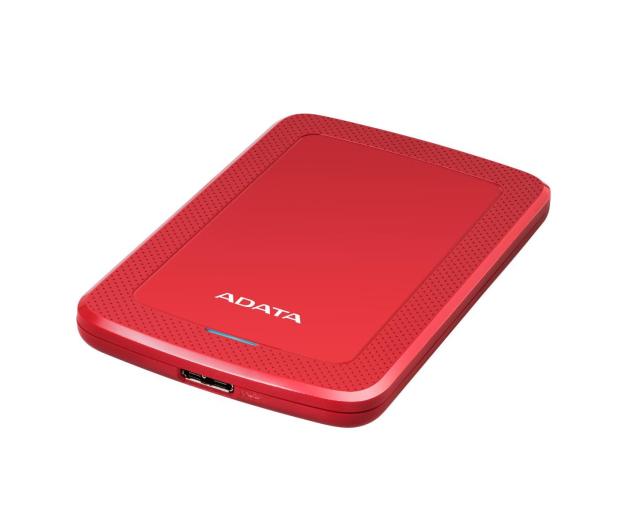 ADATA HV300 2TB USB 3.1 Czerwony - 427331 - zdjęcie 2