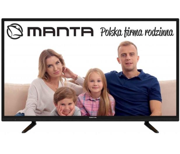Manta LED4004T2 PRO - 427217 - zdjęcie