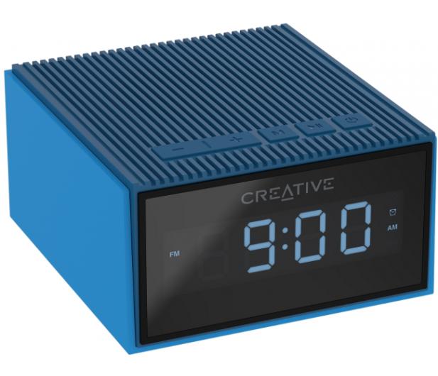 Creative Chrono (niebieski)  - 425978 - zdjęcie