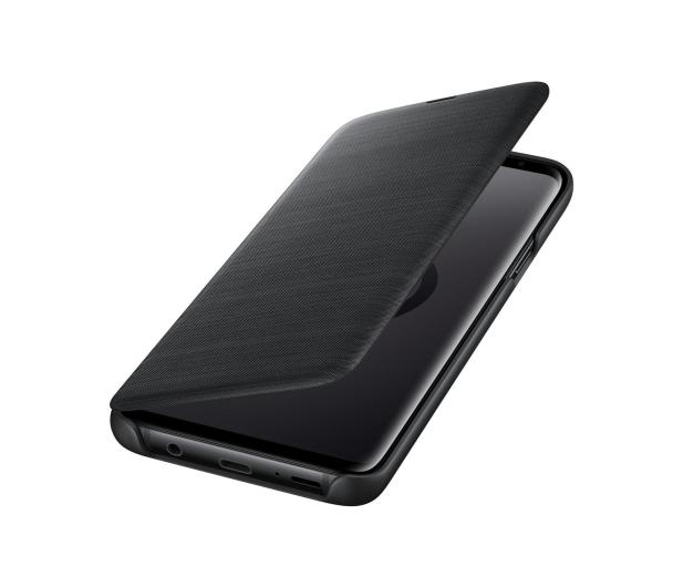 Samsung LED View Cover do Galaxy S9+ Black - 405921 - zdjęcie 2