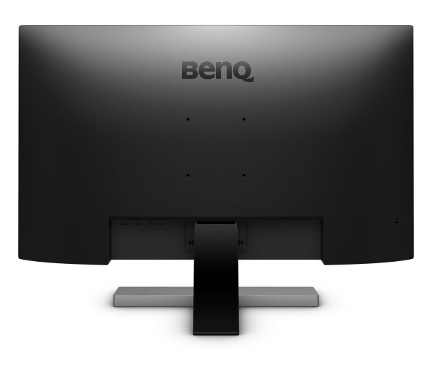 BenQ EW3270U czarny 4K HDR - 427065 - zdjęcie 5