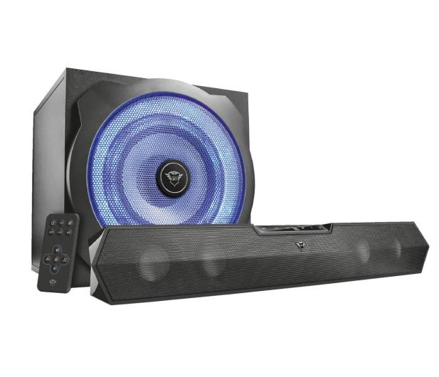 Trust 2.1 Tytan GXT 668 Soundbar Speaker Set - 426405 - zdjęcie