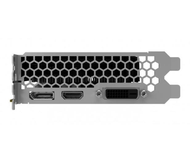 Palit GeForce GTX 1050 Ti DUAL 4GB GDDR5 - 426410 - zdjęcie 4