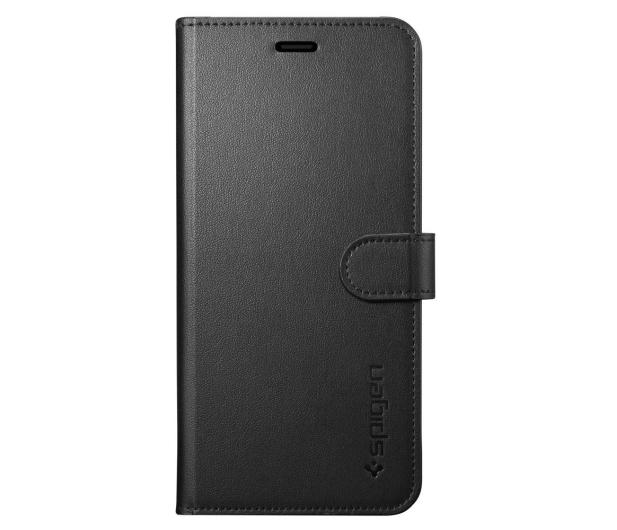 Spigen Wallet S do Galaxy S9+ Black  - 424914 - zdjęcie 6
