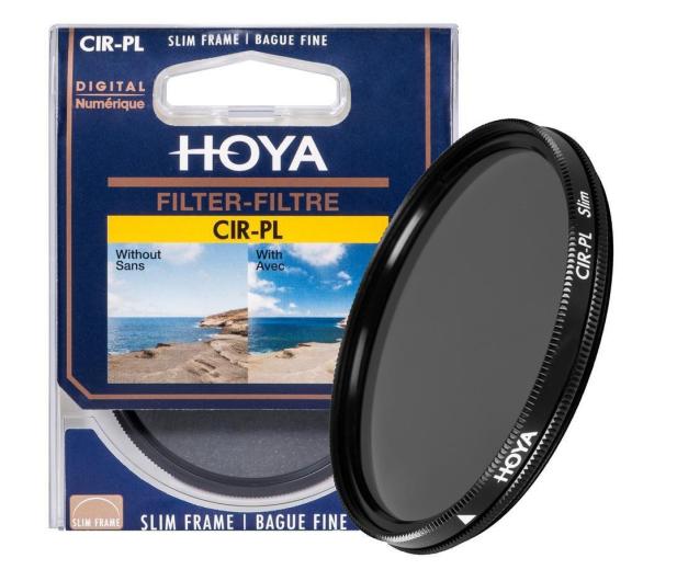 Hoya PL-CIR Slim 67 mm - 313240 - zdjęcie