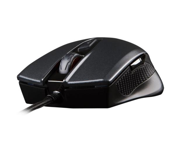 MSI Clutch GM40 Gaming (Czarna) - 420100 - zdjęcie 5