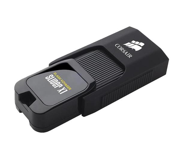 Corsair 16GB Voyager Slider X1 (USB 3.0) - 225908 - zdjęcie
