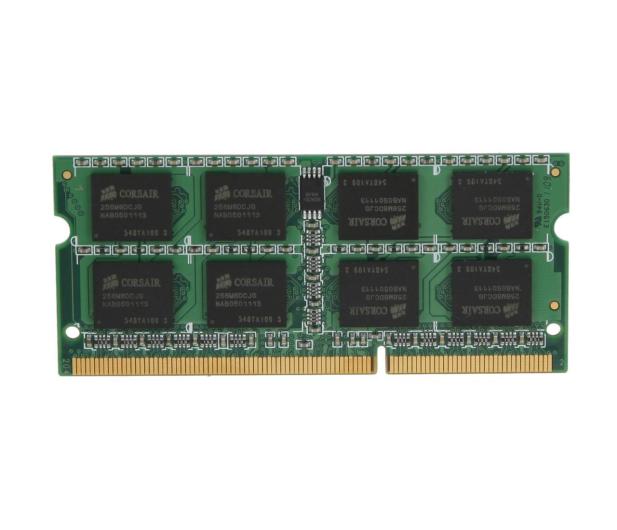 Corsair 4GB 1066MHz Mac Memory CL7 1.5V - 420753 - zdjęcie 2