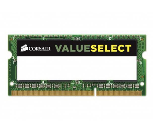 Corsair 8GB (1x8GB) 1600MHz CL11 DDR3L  - 420772 - zdjęcie