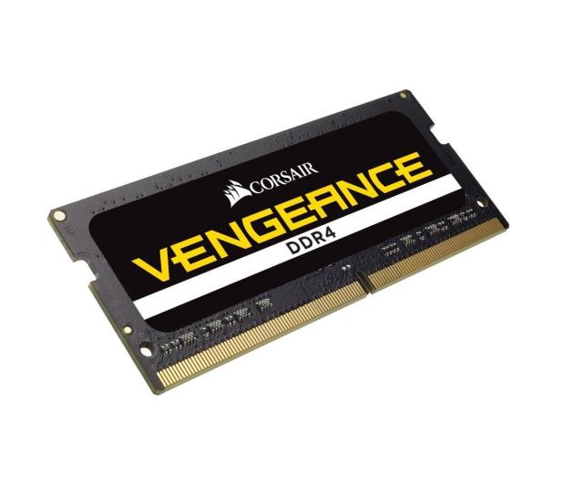 Corsair 16GB (2x8GB) 2400MHz CL16 Vengeance  - 420802 - zdjęcie 4