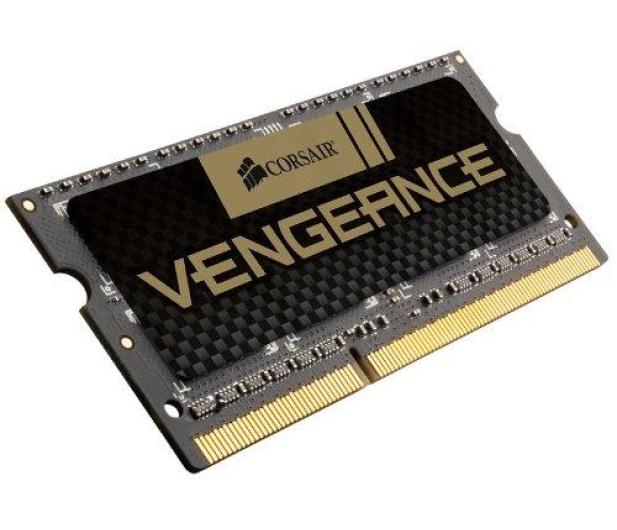 Corsair 16GB (2x8GB) 1600MHz CL10 Vengeance  - 420807 - zdjęcie 3