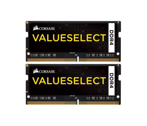 Corsair 16GB (2x8GB) 2133MHz CL15  - 420809 - zdjęcie