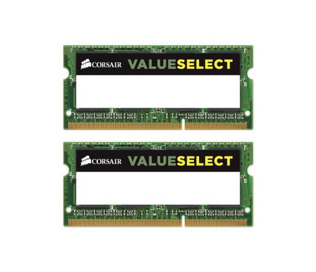 Corsair 8GB 1600MHz DDR3L CL11 1.35V (2x4GB) - 420770 - zdjęcie