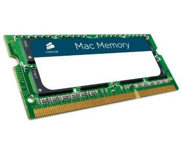 Corsair 16GB (2x8GB) 1333MHz CL9  Mac Memory - 420799 - zdjęcie 2