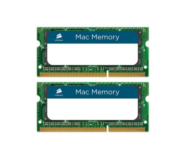 Corsair 16GB (2x8GB) 1333MHz CL9  Mac Memory - 420799 - zdjęcie