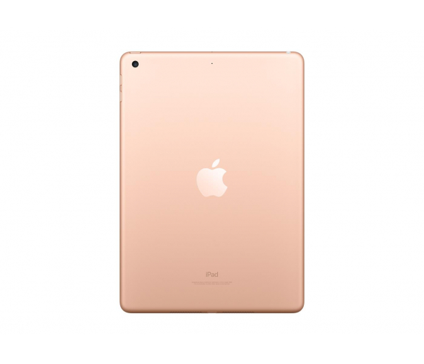 Apple NEW iPad 32GB Wi-Fi Gold - 421044 - zdjęcie 3
