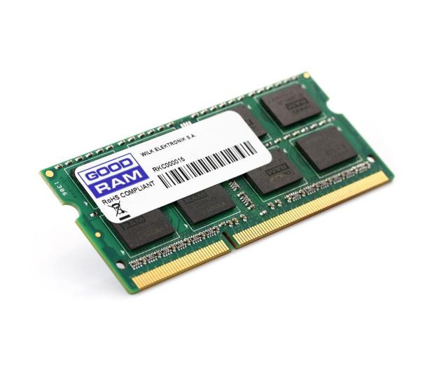 GOODRAM 4GB 1600MHz 1.35V CL11 SR  - 420906 - zdjęcie 2