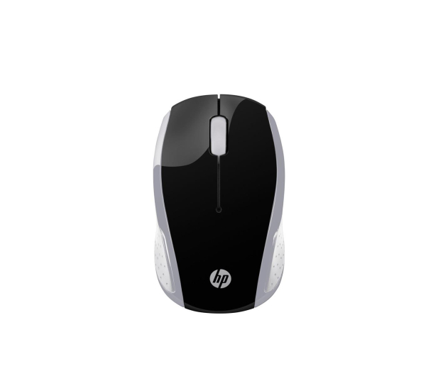 HP Wireless Mouse 200 Pike Silver - 419758 - zdjęcie