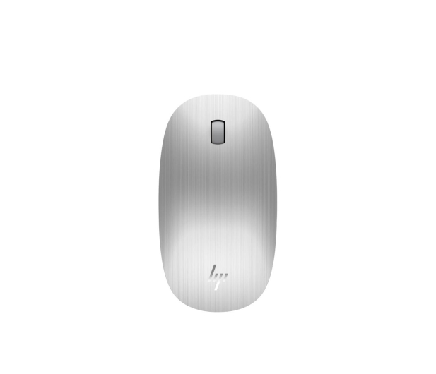 HP Spectre Bluetooth Mouse 500 (Pike Silver) - 421549 - zdjęcie