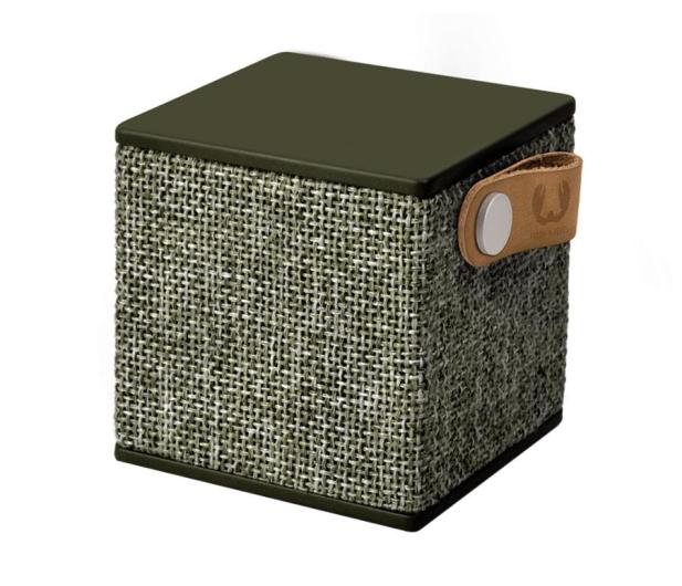 Fresh N Rebel Rockbox Cube Fabriq Edition Army - 420973 - zdjęcie