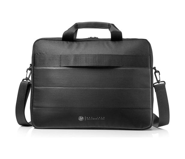 """HP Classic Briefcase 15,6"""" (czarny) - 422821 - zdjęcie 2"""