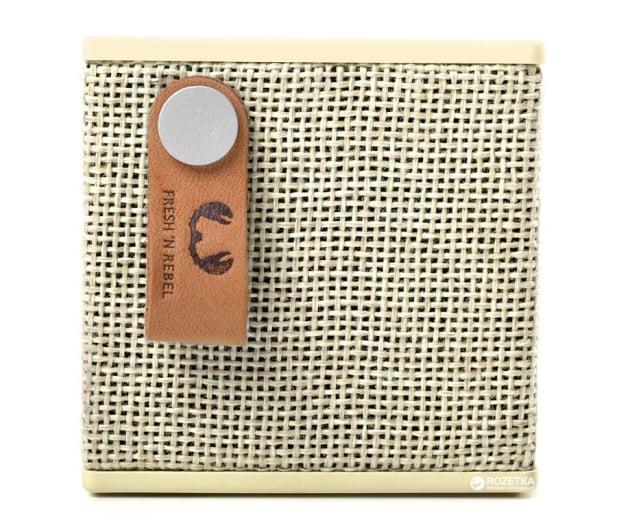 Fresh N Rebel Rockbox Cube Fabriq Edition Buttercup - 420988 - zdjęcie 3