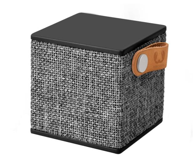 Fresh N Rebel Rockbox Cube Fabriq Edition Concrete - 420972 - zdjęcie