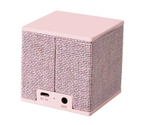 Fresh N Rebel Rockbox Cube Fabriq Edition Cupcake - 420981 - zdjęcie 2