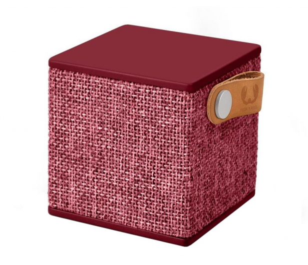 Fresh N Rebel Rockbox Cube Fabriq Edition Ruby - 420993 - zdjęcie