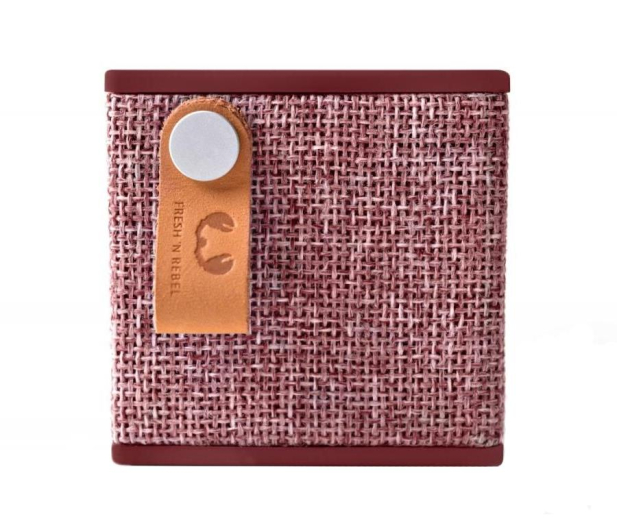 Fresh N Rebel Rockbox Cube Fabriq Edition Ruby - 420993 - zdjęcie 3