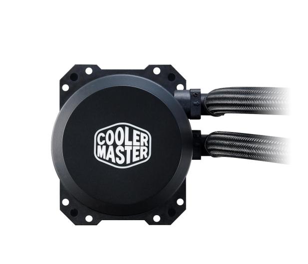 Cooler Master MasterLiquid ML240L RGB 2x120mm - 422728 - zdjęcie 2