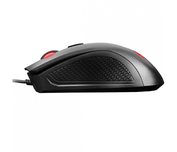 MSI Clutch GM10 Gaming - 420108 - zdjęcie 2