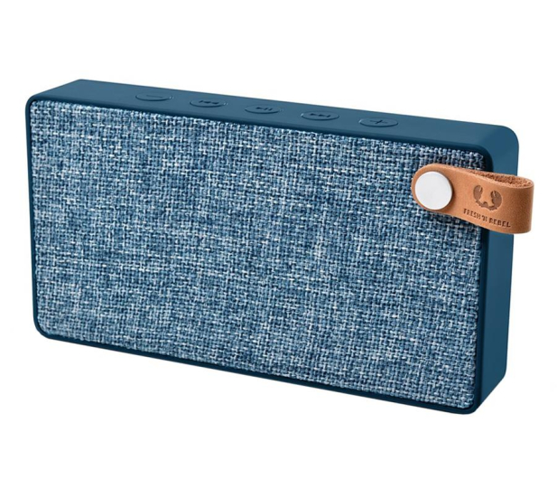 Fresh N Rebel Rockbox Slice Fabriq Edition Indigo  - 421030 - zdjęcie