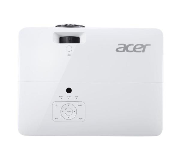 Acer M550 DLP - 415225 - zdjęcie 4