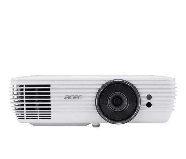 Acer M550 DLP - 415225 - zdjęcie
