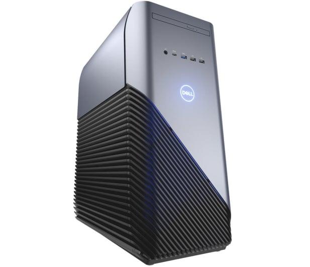 Dell Inspiron 5680 i5-8400/8GB/128+1000/Win10 GTX1060 - 447312 - zdjęcie