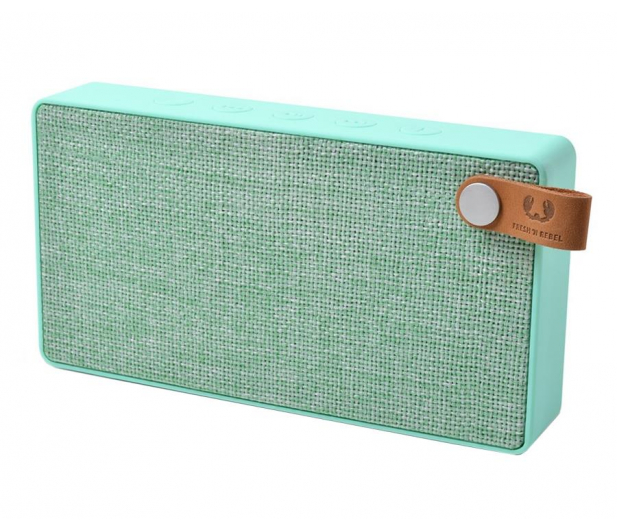 Fresh N Rebel Rockbox Slice Fabriq Edition Peppermint  - 421031 - zdjęcie