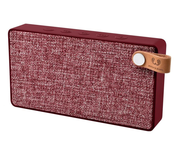 Fresh N Rebel Rockbox Slice Fabriq Edition Ruby - 421908 - zdjęcie