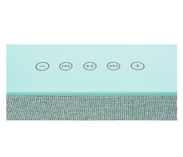 Fresh N Rebel Rockbox Brick Fabriq Edition Peppermint  - 421913 - zdjęcie 5