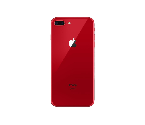 Apple iPhone 8 Plus 256GB (PRODUCT)RED Special Edition - 423665 - zdjęcie 3