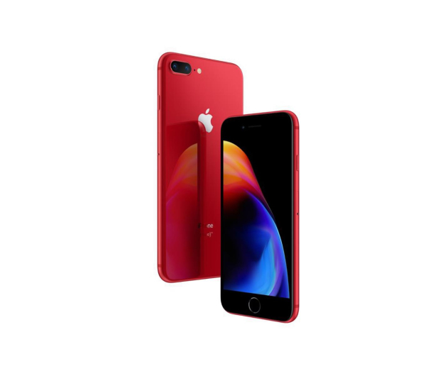 Apple iPhone 8 Plus 256GB (PRODUCT)RED Special Edition - 423665 - zdjęcie 4