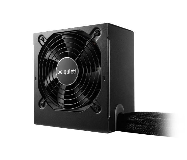 be quiet! System Power 9 500W 80 Plus Bronze - 423078 - zdjęcie 3