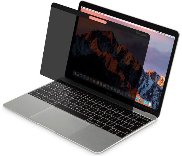 """Targus Filtr Prywatyzujący Magnetic MacBook Pro 13""""(2016) - 423640 - zdjęcie"""