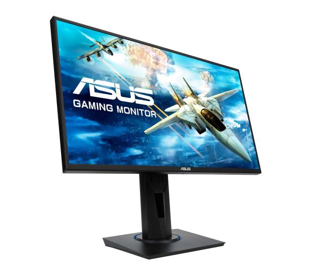 ASUS VG255H Gaming - 429185 - zdjęcie 2