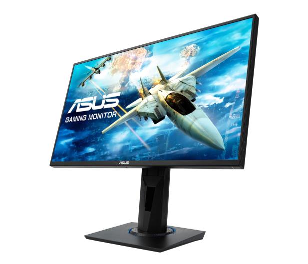 ASUS VG255H Gaming - 429185 - zdjęcie 4