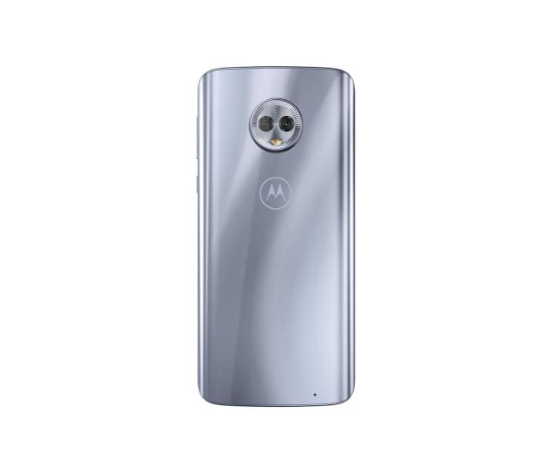 Motorola Moto G6 Plus 4/64GB Dual SIM błękitny + etui - 410743 - zdjęcie 3