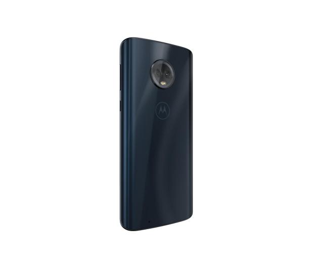 Motorola Moto G6 3/32GB Dual SIM granatowy + etui + 32GB - 483085 - zdjęcie 6