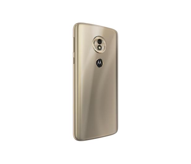 Motorola Moto G6 Play 3/32GB Dual SIM złoty + etui - 410734 - zdjęcie 5