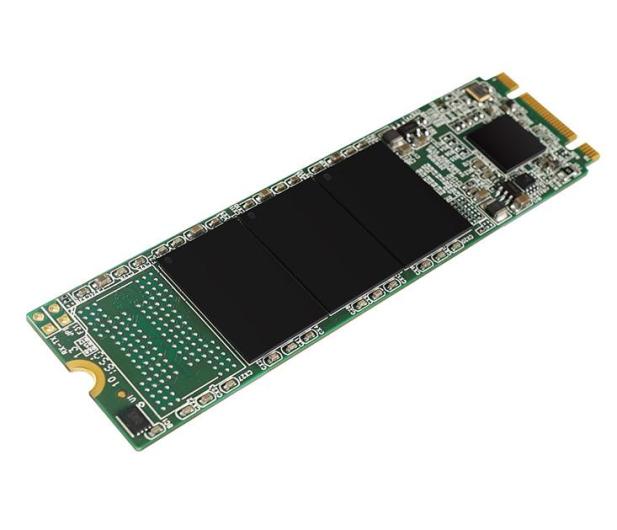 Silicon Power 256GB M.2 SATA SSD A55 - 429113 - zdjęcie 2